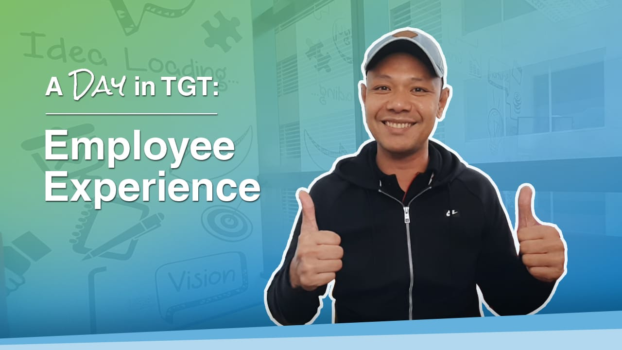 Great Employee Experience